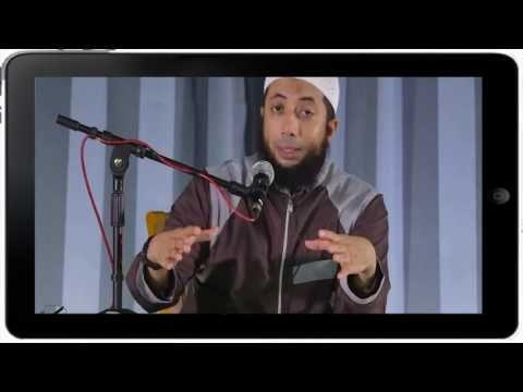 Ust.Khalid Basalamah - Kisah Sebuah Terong.