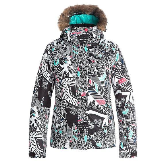 Roxy Jet Ski Insulated Snowboard Jacket (Women's) | Peter Glenn
