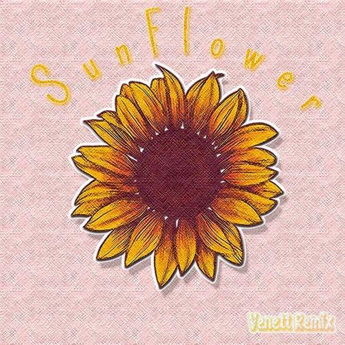 Post Malone Swae Lee Sunflower Pane Cover Venett Remix By Venett Post Malone Sunflower Remix