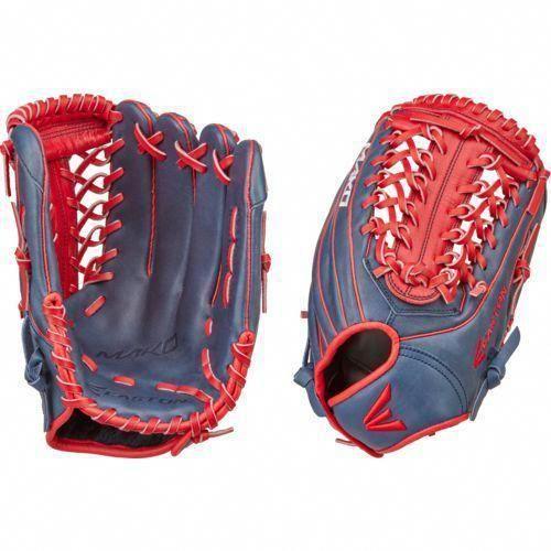 Easton Youth Mako 12 Baseball Glove Youthbaseballgloves Baseballhelmet Youth Baseball Gloves Baseball Mitt Kids Baseball Gloves