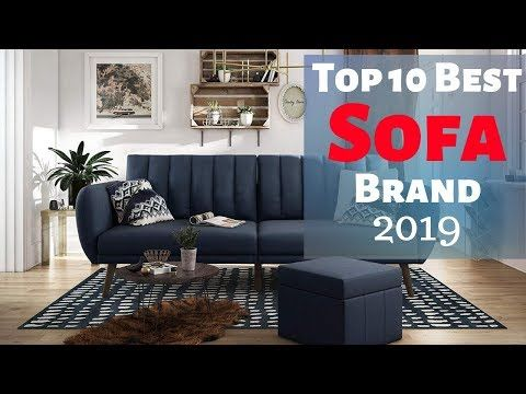 Top 10 Best Sofa Brand Reviews By