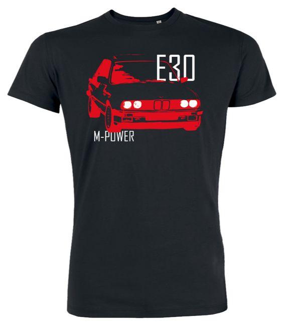 #e30 #bmw #m-power #shirt #fashion