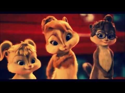 Alvin E Os Esquilos Cantando Meu Abrigo Melim Youtube Com