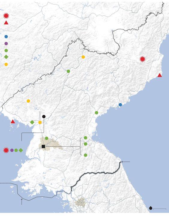 coreia do norte - Pesquisa Google