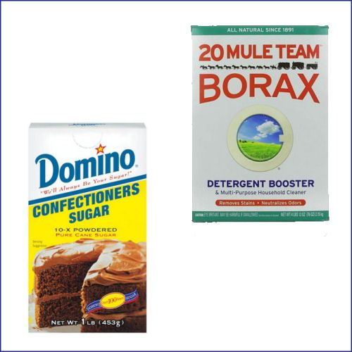 Powered sugar mixed with Borax is said to be an ant killer.  I tested it against other DIY methods. Find out which worked best:  http://thegardeningcook.com/testing-borax-ant-killer-remedies/