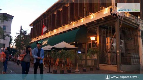 Old Town Jakarta