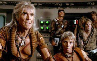 Star Trek – A Ira de Khan (Star Trek: The Wrath of Khan, Nicholas Meyer, EUA, 113 min)