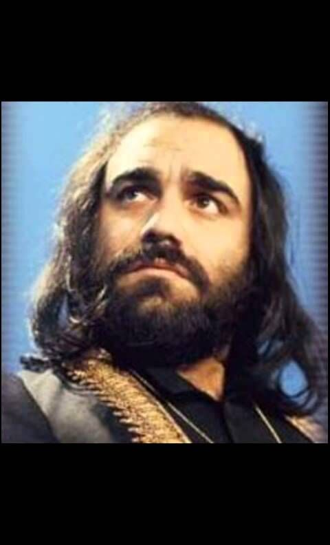 Demis Roussos Goodbye My Love Goodbye English Musica