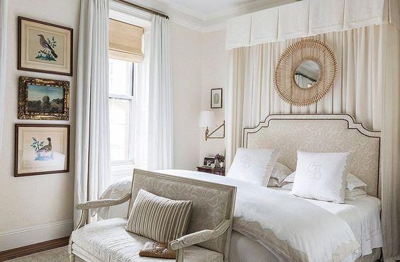 Tour the Manhattan Home of Designer CeCe Barfield Thompson