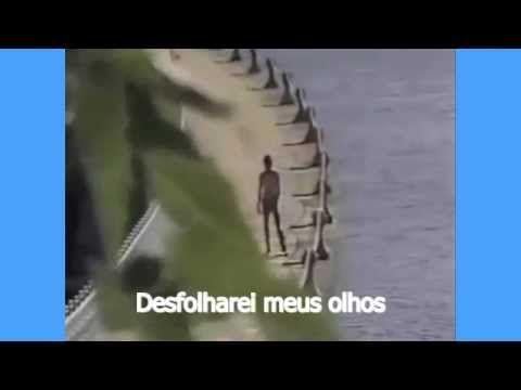 """Fagner """"Noturno (Coração Alado)"""" Clip Legendado - (Fantástico, 10/08/1980)"""