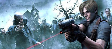 Resident Evil 4 Apk Obb Data Download For Android Resident