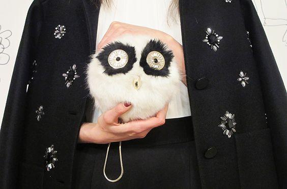 kate-spade-presentation-apresentacao-desfile-ny-new-york-nyfw-blog-starving-mandy-brad-goreski-ks-fall-2015-fw-15-clutch-owl