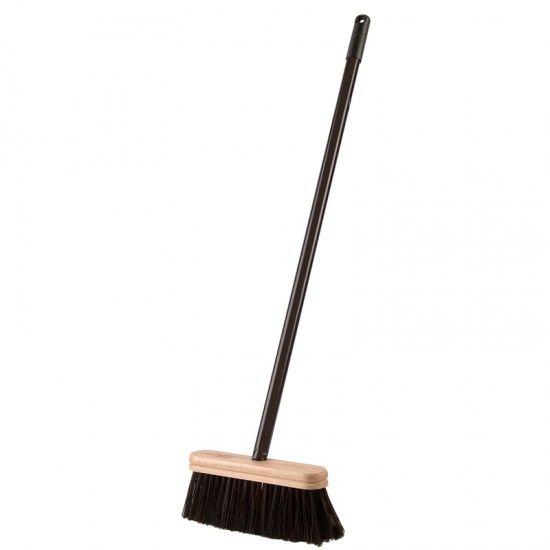 Push Broom Outdoor Push Broom And Children