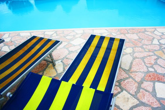 Pool Natural Stone Floor Swimminpool Pinterest Stones