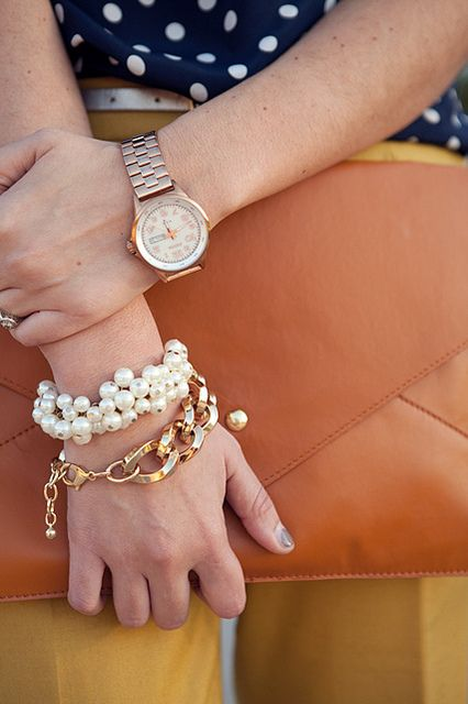 ahhhh Kendi and I have the same watch! it just got WAY cooler...and so did I! WOOT!