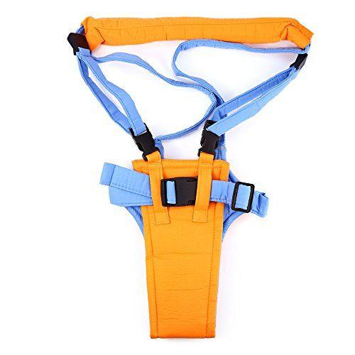 Cinturón De Correa De Niño Para Bebés Niño Pequeño Aprender A Caminar Asistente De Ayudante Cajón D Arneses De Seguridad Cuidado Del Bebé Cinturón De Seguridad