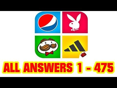 Guess Brand Logos Logo Quiz All Level Answers 1 475 Goxal Studios Youtube Logo Quiz Guess The Logo Game Logo