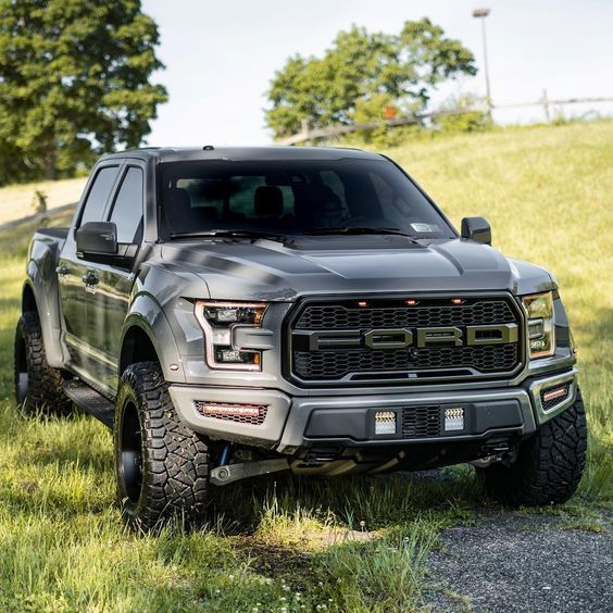 This Ford Truck Modifications Just Blow My Mind Ford Trucks