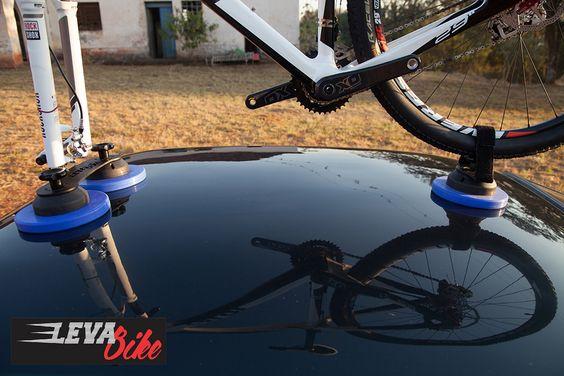 3HM - Leva-Bike
