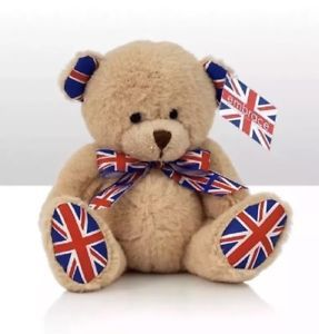 Image result for england bear