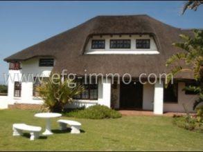 Südafrika Wilderness Hauskauf  Villa am Meer