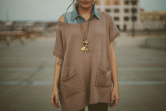 sweater shirt thingy
