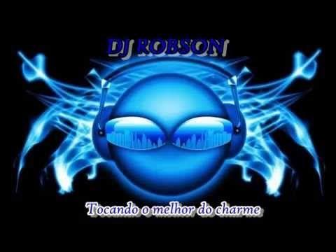 Black Charme  Robson Dj