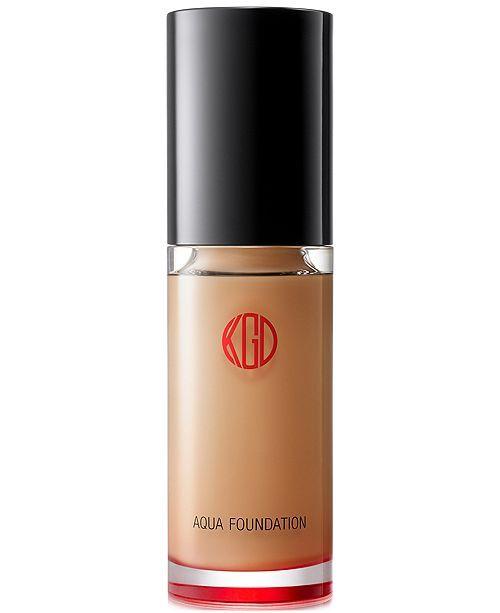 Koh Gen Do Maifanshi Aqua Foundation 1 01 Oz Reviews Foundation Beauty Macy S Koh Gen Do Aqua Dewy Skin