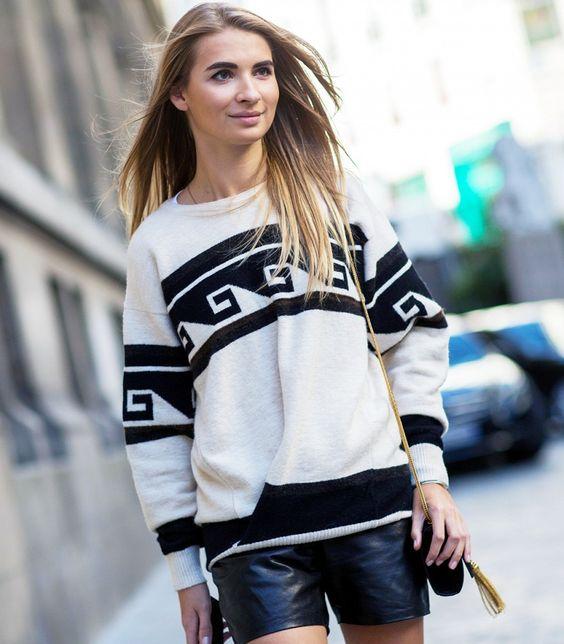 #street #style #sweter