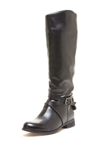 Venita Boot - I WANT THESE BOOTS