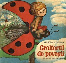 Marta Cozmin, Croitorul de poveşti – 1980 - Google Search