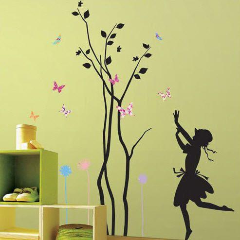 Children Wall Decals  Wall Stickers  by DecalWallArtStudios, $29.90