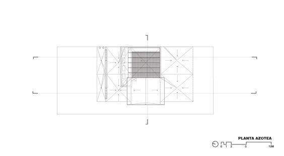 Galería de Casa Itobi   Apiacás Arquitetos - 23