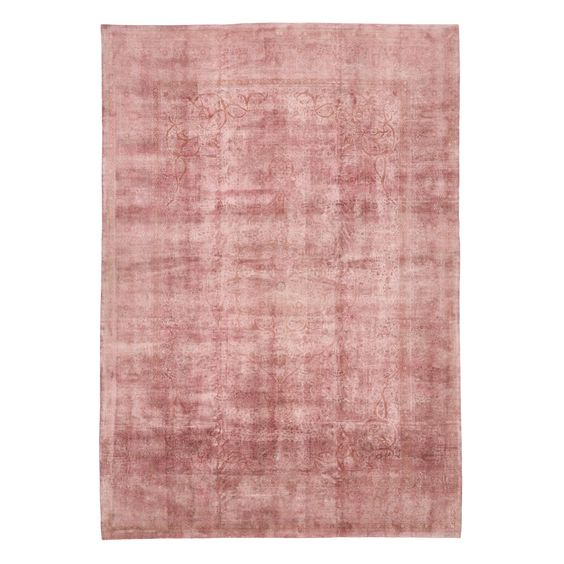 Color Reform Spectrum Overdyed Rug - 13'x18'6""