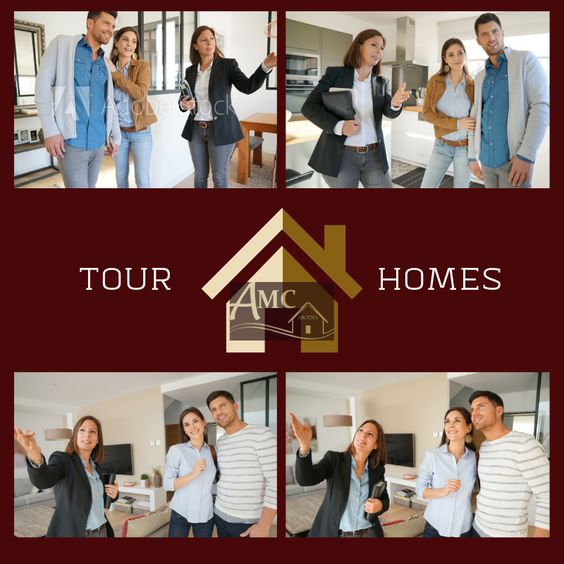Tour Homes - agentannecook.com