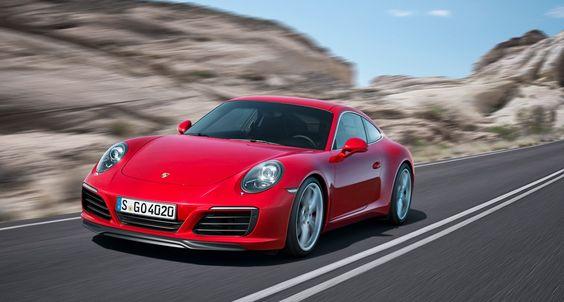 Macht Porsche endgültig Schluss mit dem Carrera?   Classic Driver Magazine