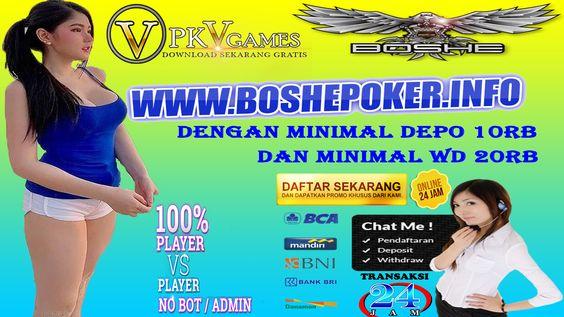 BOSHE POKER AGEN POKER ONLINE TERPERCAYA DI INDONESIA Fc58726c19f34dd6be40f1861a56387b