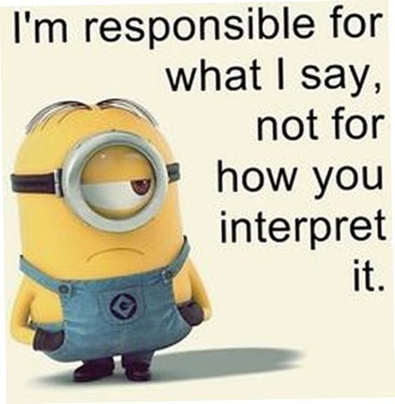 Top 26 Minion Quotes For Dp Laughing Humor Memes And Pictures