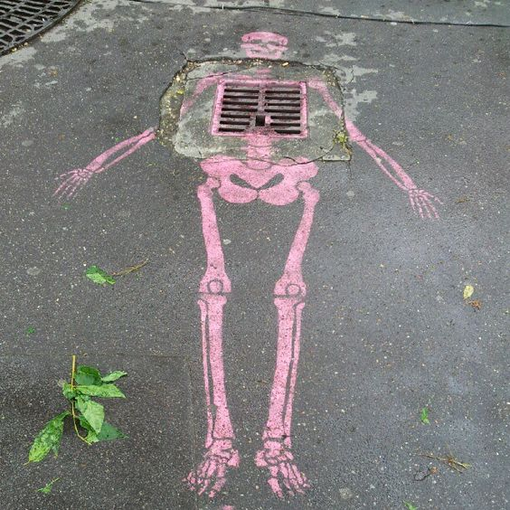 For my x-ray peeps