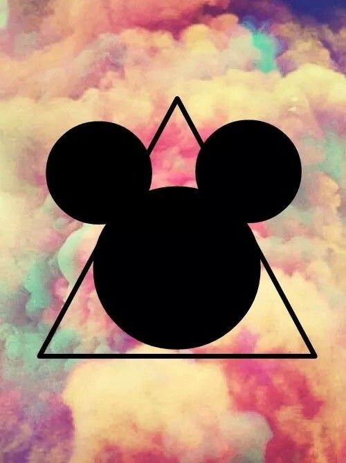 Fond cran mickey fond cran girly et swagg pinterest for Fond ecran kawaii