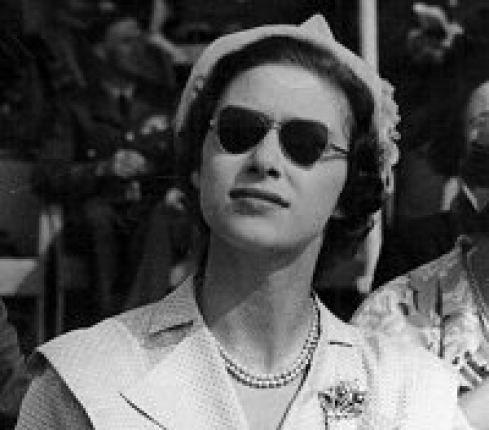 Princess Margaret Last | PRINZESSIN MARGARET: Lesbische Leidenschaften in Jugendjahren ...