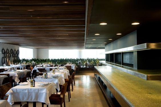 Galeria - Restaurante Rodeio / Isay Weinfeld - 12