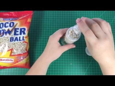 Perolas Para Decoracao Com Choco Power Chocoball Youtube Comestiveis Perola