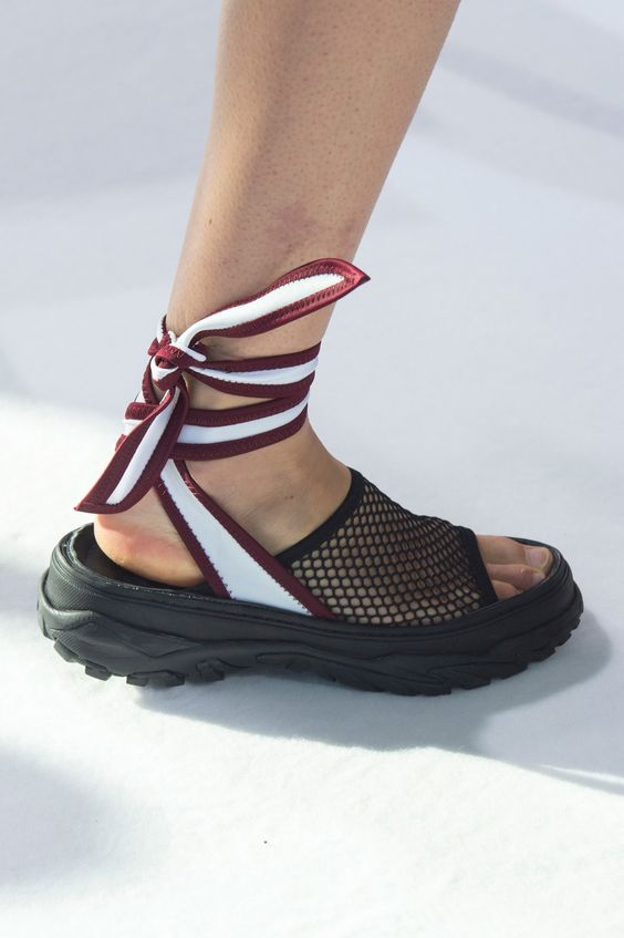 Cute Shoes Trends