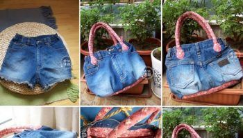 Turn an old Felted Wool Sweater into a Laptop Bag Case - DIY ...