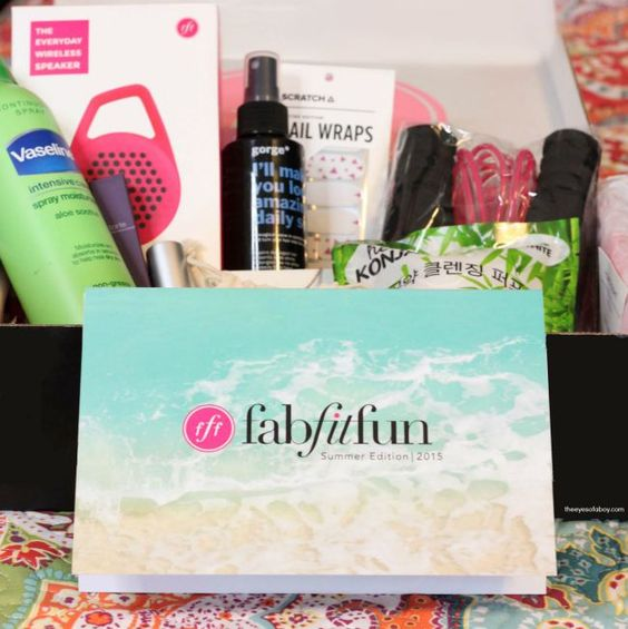 Save $16 on average with fabfitfun promo codes and coupons for December Today's top fabfitfun offer: 20% OFF. Find 6 fabfitfun coupons and discounts at sdjhyqqw.ml Tested and verified on December 02, %().