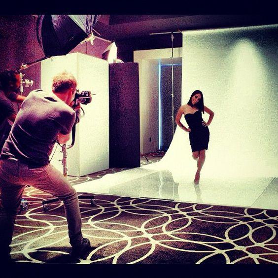 Hollywood transformation up close and personal! #Vilife #viSalus