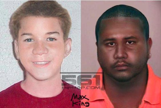 Trayvon Martin case in reverse