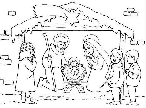 Disegni Natale Maestra Mary Con Immagini Natale Disegni Nativita