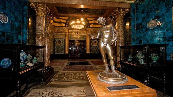 Leighton House Museum – London, England | Atlas Obscura: